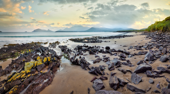 Coasts of Ireland #36 - Smerwick Harbor -  CF004529.-33_Pano_2560px