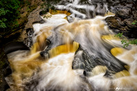 Pot Hole Rapids on the Presque Isle River by Matt Anderson_3000px