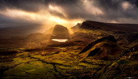 Trotternish Ridge Light