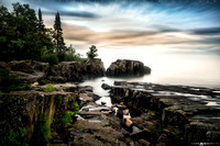 Lake-Superior-Coast #2