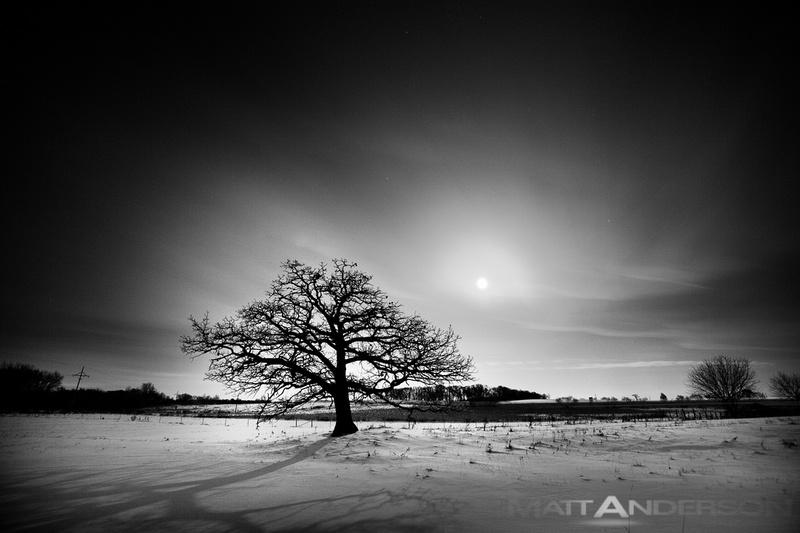 Matt anderson photography black white