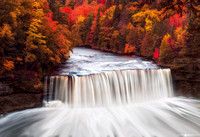 Dream Falls (Tahquamenon)
